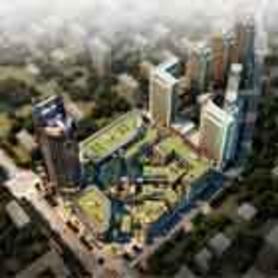 桂林东盟城市广场