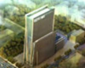 中房文化产业大厦
