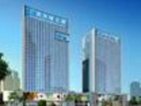 广西环球大厦环球商业广场