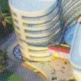 兴城商业广场