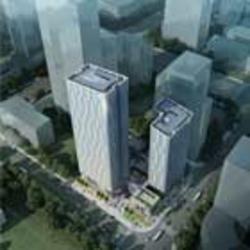 富雅·国际金融中心