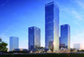 寶能環球金融中心