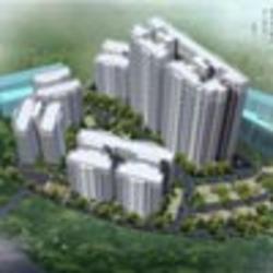隆安县桂香园·云顶花园小区