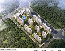 龙州碧桂园