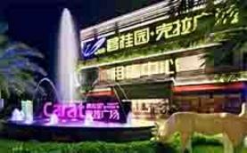 碧桂园·克拉广场