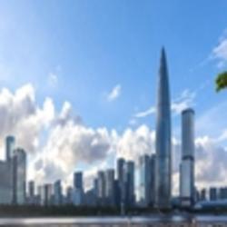 中国华润大厦