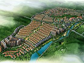 碧桂园山河城