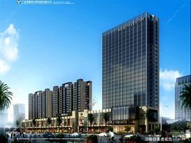 华元奥林财富中心