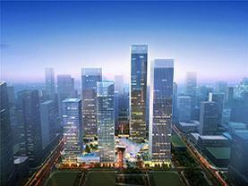 华润前海中心悦玺