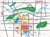 五象新区【建工城】3中旁,千亩大盘