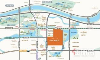 五象新区/五象湖旁/精装一手房均价1.25万/2022年交房