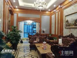 天昌东盟中央城 商务区 高端富人区