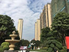 兴宁区狮山公园旁,双地铁口物业