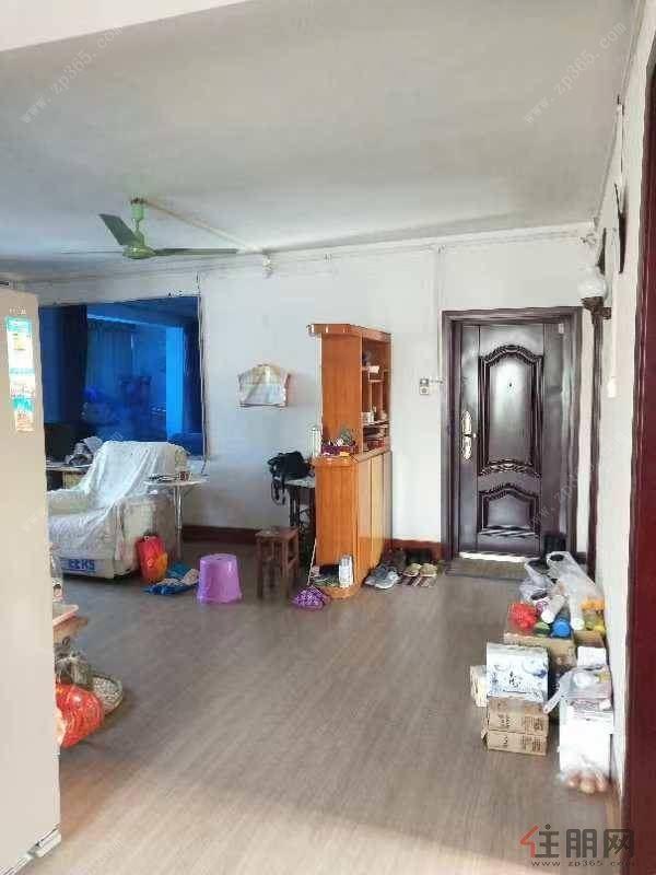 鱼峰五里亭双马北苑 3室2厅1卫 100平米 送100平米超大露台