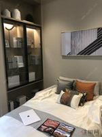 五象新區總部基地云星時代廣場〉兩房精裝修平層公寓