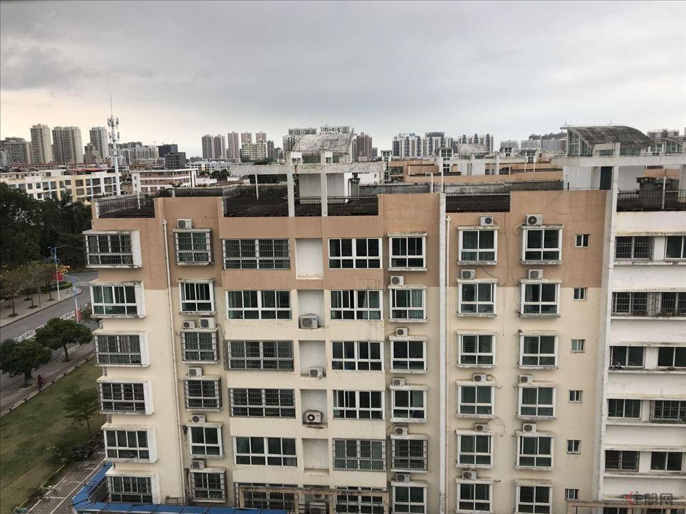 西南大道 聚商大厦 1房 返租12年带装修 仅售28万