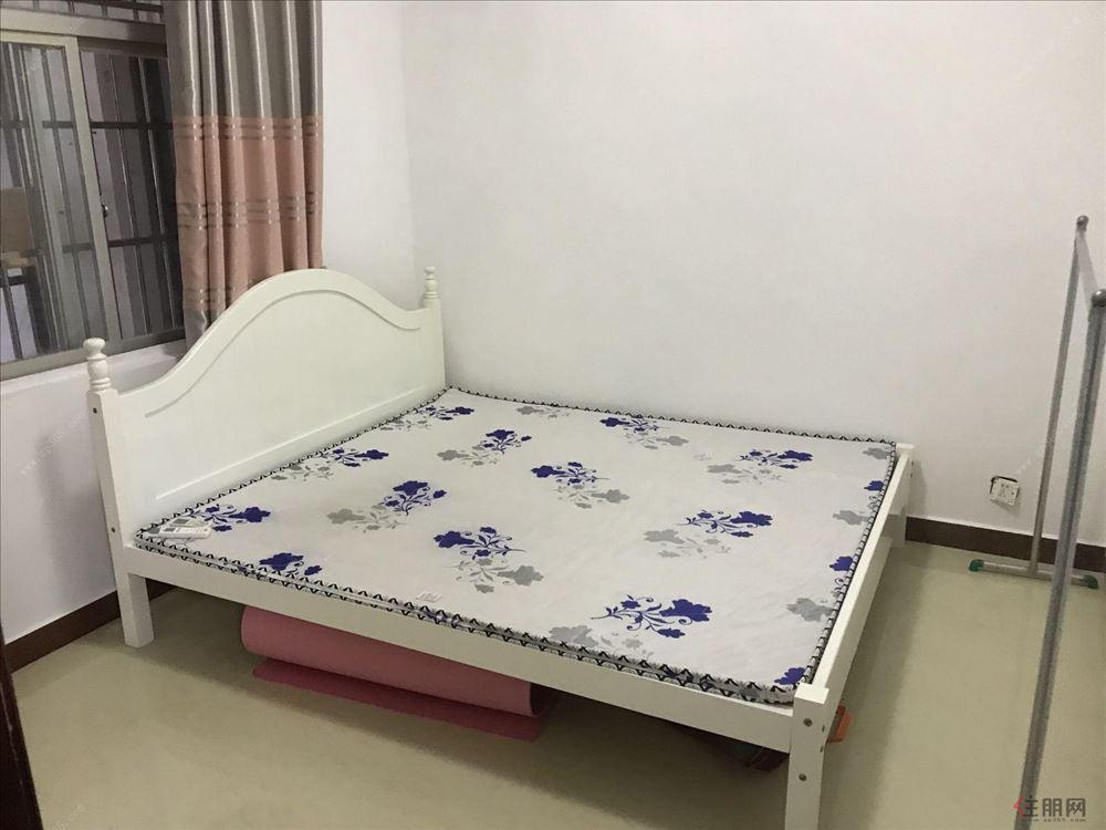 贵州路 海岸明都正规1房1厅 简单装修 仅售23万