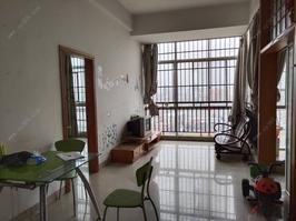 棕榈湾标准两房,房子采光好看房方便