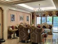山语城豪华洋房出售,产权面积227平米,加赠送面积58平米