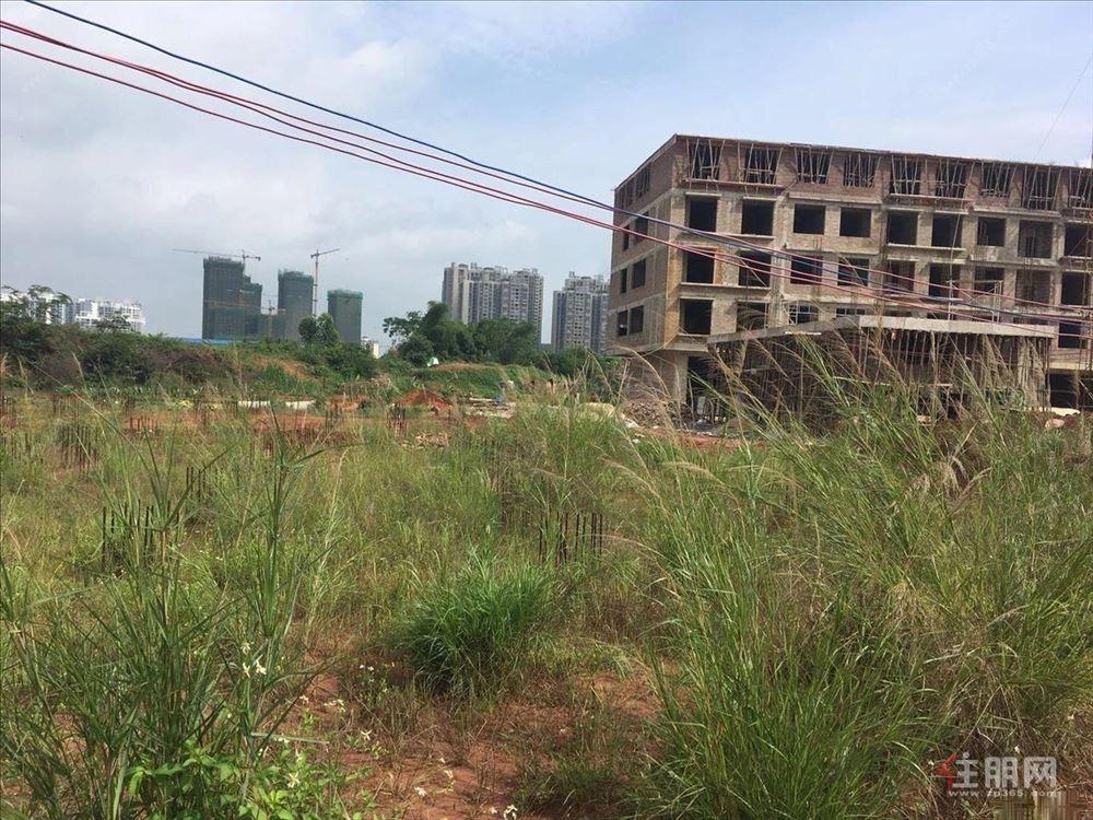 玉林,城市中央,稀缺, 宅基地 282平米