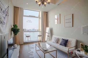 五象新区(首付10万)天誉城,地铁口公寓