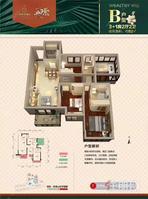 特惠凤岭北,首付28万读滨湖路小学