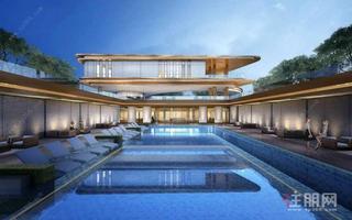 70年产权别墅,350万总价。奥特莱斯旁,吾悦广场附近