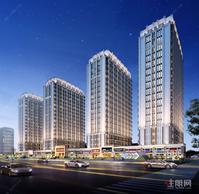 江南区 江南公园旁 (海吉星)稀有阳台公寓,通燃气➕地铁口 人流量800万+ 投资不可错过