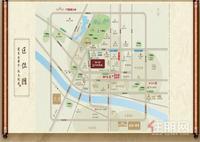 西大商圈,双学区地铁,北大珑廷,可公积金贷