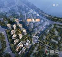 金科博翠江山,低密度,湖景洋房,可组合贷
