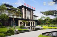 五象东(彰泰江景湾)优质江滨公园景观,低容积,高绿化