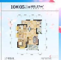 青秀区商品房8700/平,首付15万