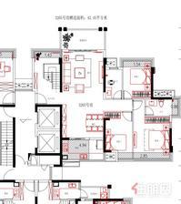天健城毛坯现房楼中楼