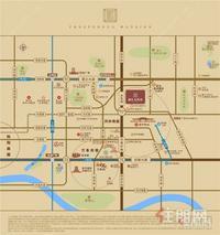 凤岭北东站核心区,融创品牌开发商
