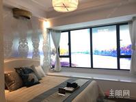 毗邻邕江,地铁房,国企开发法式美宅