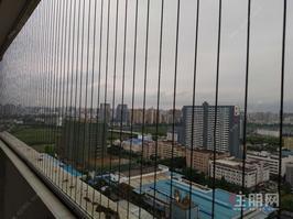 高新区科瑞江韵三房两厅出售。