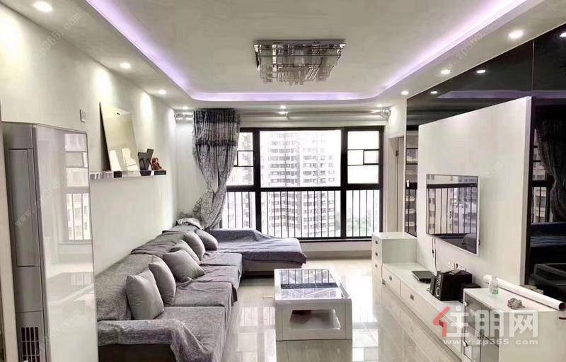 荣和精装三房,地铁口,读明秀东小学