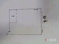 青秀区东葛路青年国际2房41平米40万