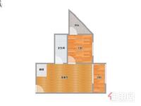 青秀区东盟商务利海亚洲国际1房62.76平米105万