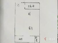 青秀区凤岭北凤岭春天1房47平米72万