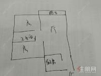 青秀区东盟商务盛天茗城2房80平米170万