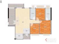 青秀区东盟商务盛天茗城3房125平米250万