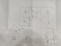 青秀区东葛路南湖碧园4房140.34平米225万