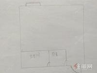 青秀区琅东金旺角1房26.62平米125万