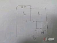 兴宁区朝阳片区大和平商贸批发城2房85.63平米72万