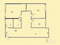 青秀区凤岭北凤岭春天3房88平米105万