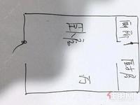 兴宁区朝阳片区世贸商城1房40.73平米38万