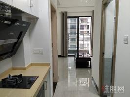双地铁口住宅产权公寓,总部基地核心商圈