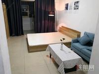 兴宁区朝阳片区金山广场1房45平米43万