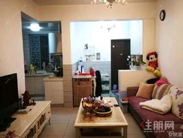 青秀区凤岭南汇东郦城2房64平米108万